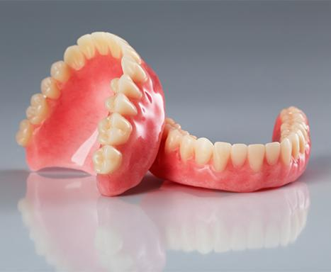 Création prothèses dentaires Charleroi